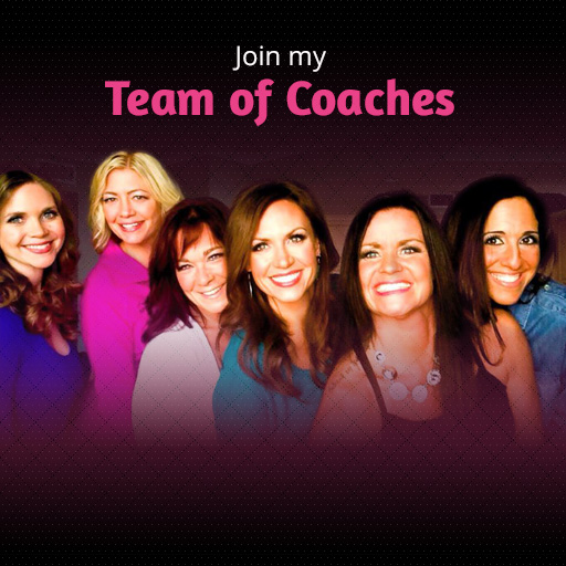 Join My Team of Coaches